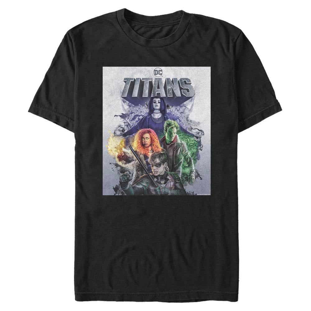 TITANS Young Heroes T-Shirt