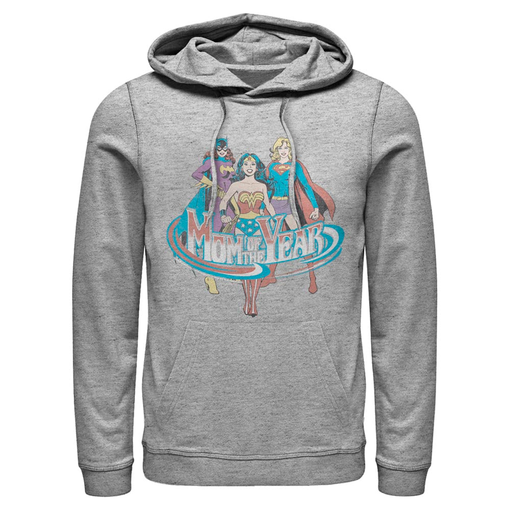 DC MOTHER'S DAY Mom of the Year Hoodie