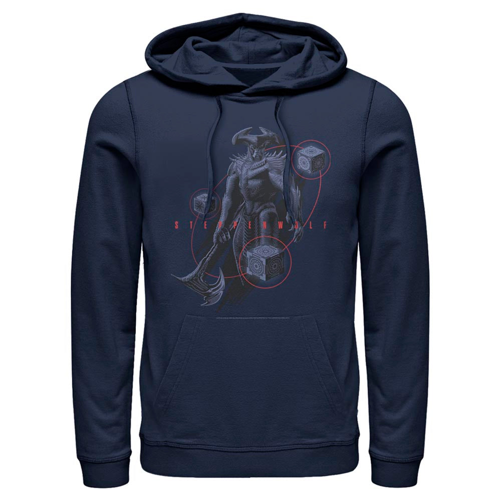 JUSTICE LEAGUE Steppenwolf Hoodie