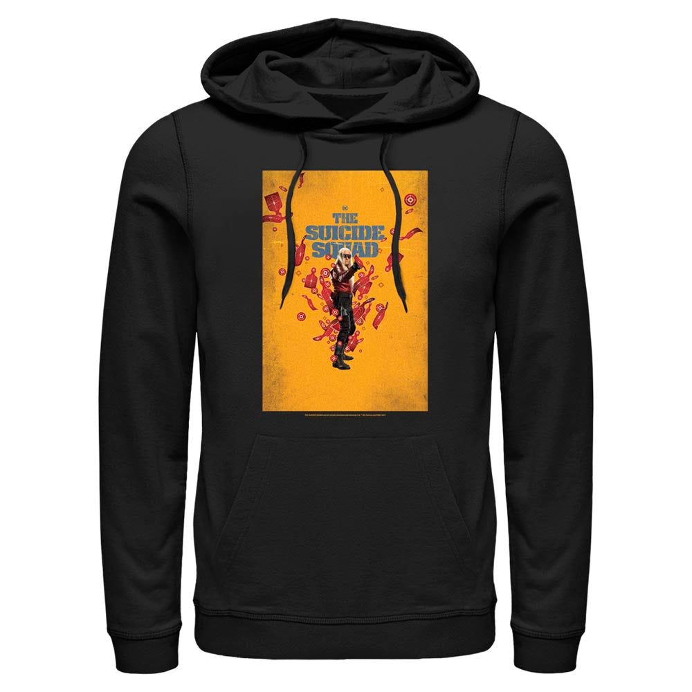 THE SUICIDE SQUAD Savant Poster Hoodie