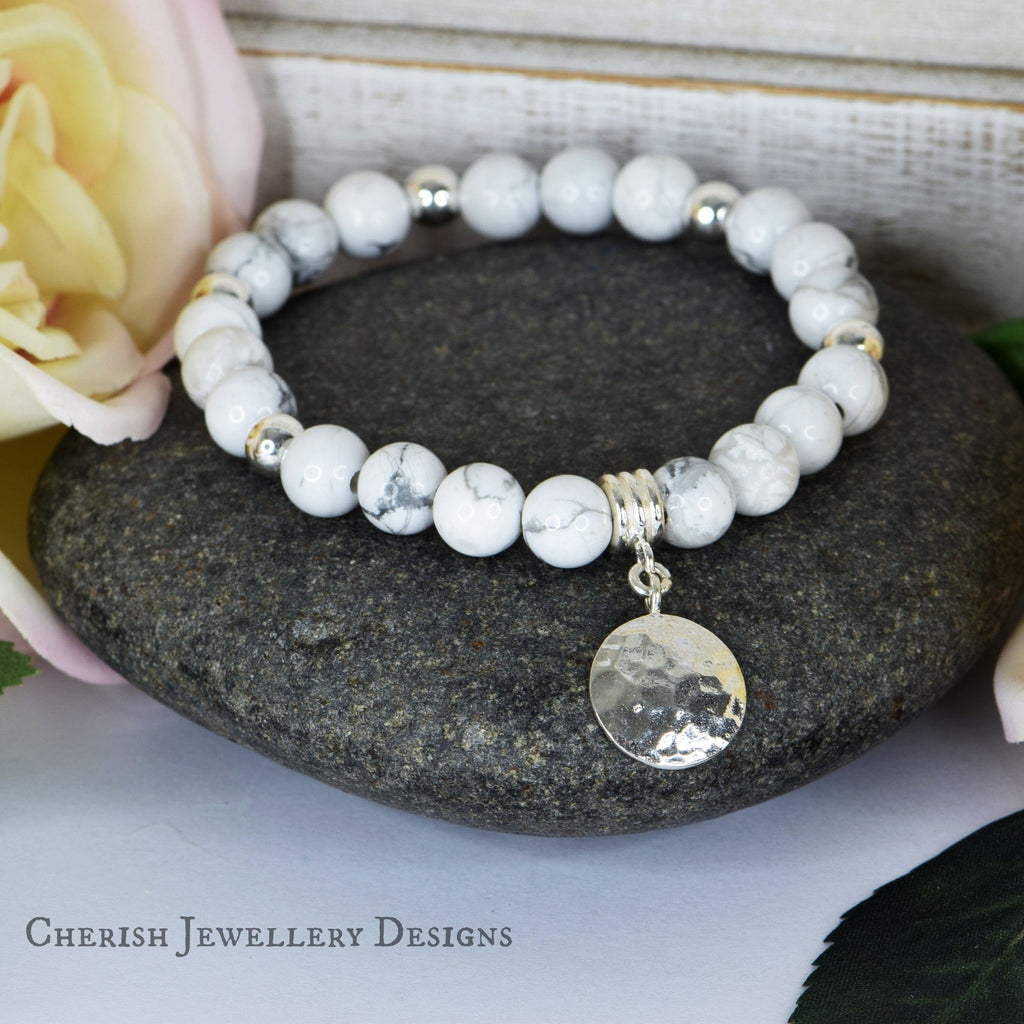 Grace Gemstone Bracelet