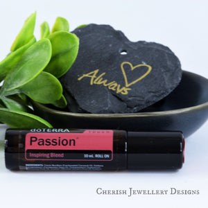 Passion Touch doTERRA Blend Oil