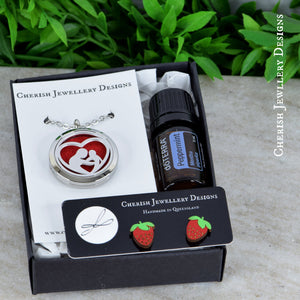 Peppermint & Mother's Love Gift Pack
