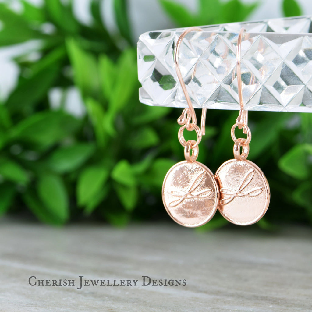 Signature Cherish Earrings