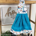 Cherish Your Teacher Gift Pack: Turquoise