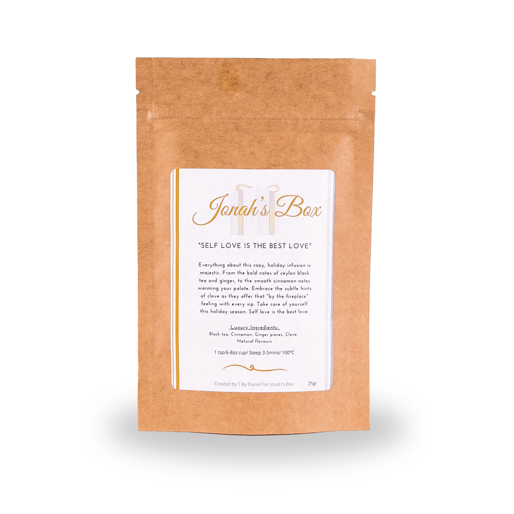 Self Love Is The Best Love - Loose Leaf Tea (25g)