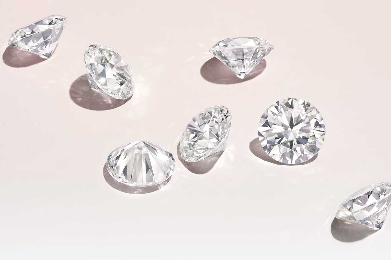 Aether Diamonds Captures Harmful CO2 from the Atmosphere to Create the World's First Carbon-Negative Diamonds