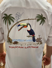 Load image into Gallery viewer, Toucan Lounge
