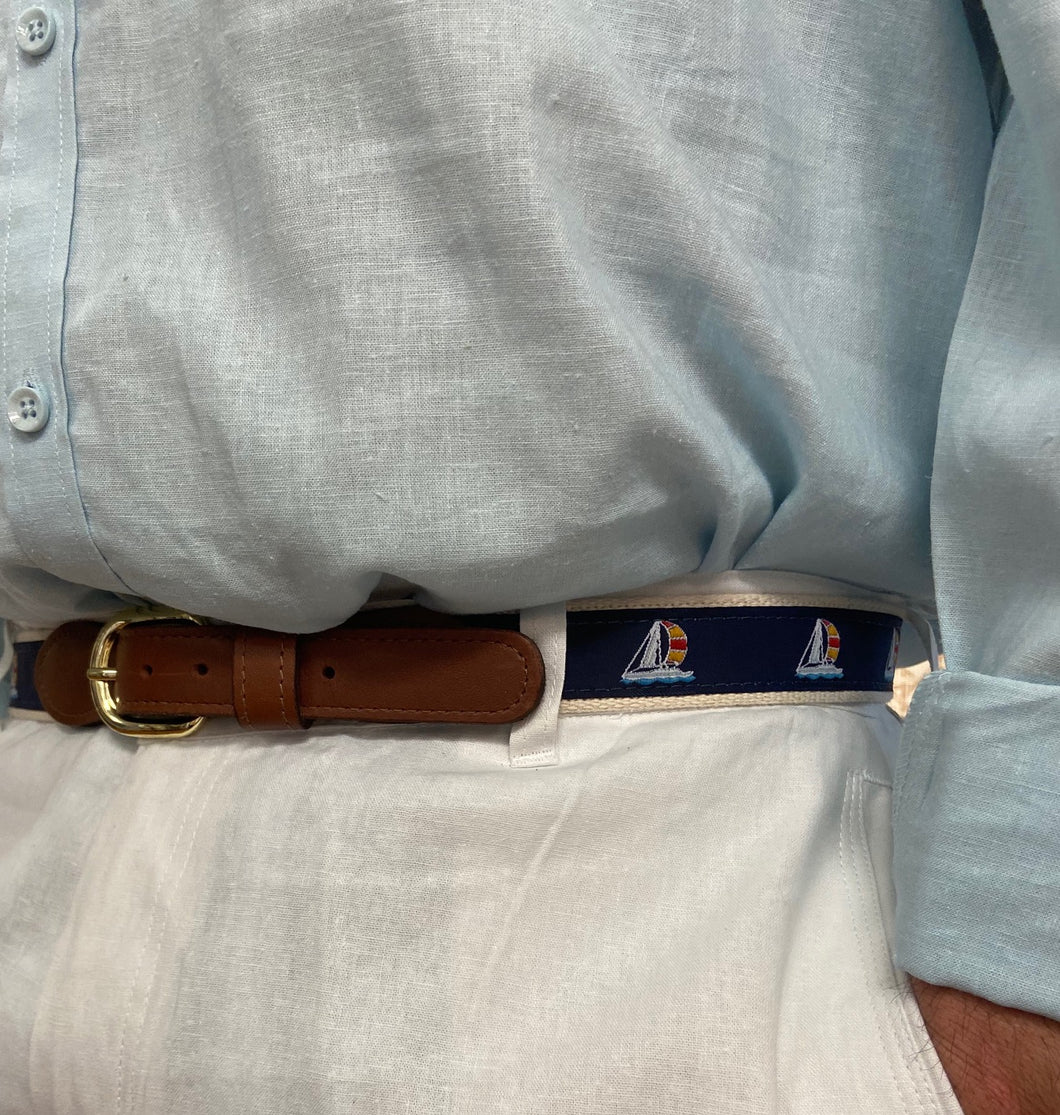 Sail Me Away Belt