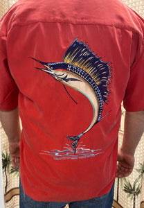 Big Daddy Sailfish Tomato