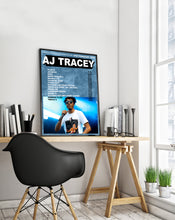 Load image into Gallery viewer, AJ Tracey Poster | Premium Print