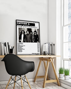 Catfish and The Bottlemen Poster | Premium Print