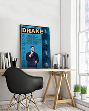Load image into Gallery viewer, Drake Poster