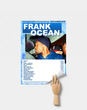 Load image into Gallery viewer, frank ocean poster