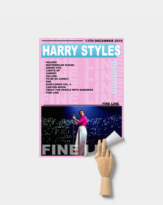 Harry Styles | Fine Line