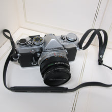 Load image into Gallery viewer, OLYMPUS OM-1 CAMERA