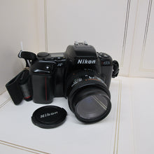 Load image into Gallery viewer, NIKON N6006 CAMERA