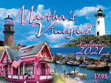 MARTHA'S VINEYARD 2021 CALENDAR
