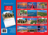 Nantucket 2021 Calendar
