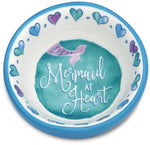 Mermaid at Heart Trinket Dish