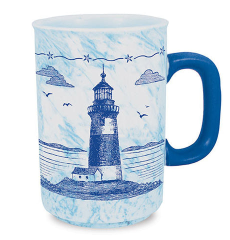 Lighthouse Sema Mug