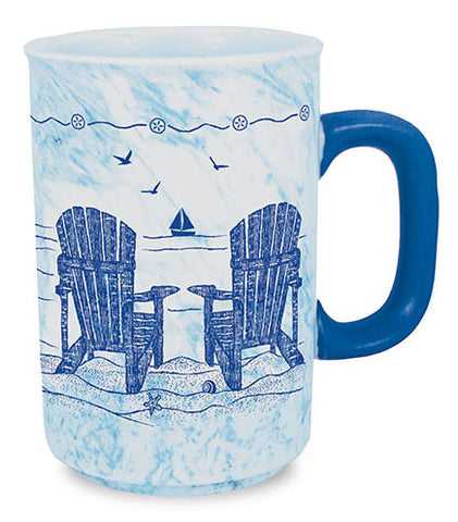 Beach Chair Sema Mug