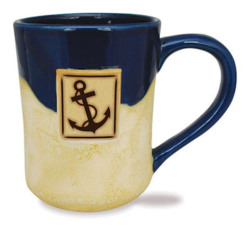 Anchor Potter's Mug