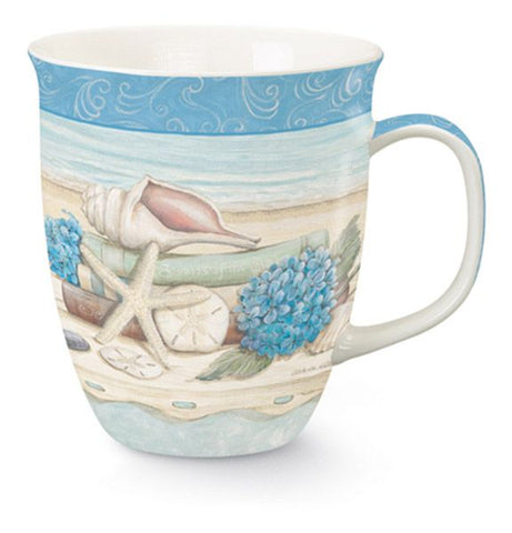 Stories of the Sea Mug