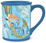 Mermaid Bay Mug