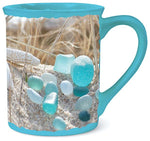 Sea Glass Bay Mug