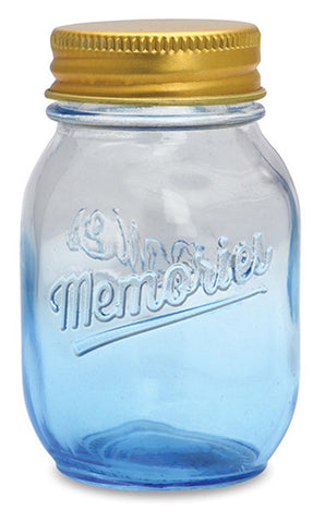 Memories Jar Shot Glass