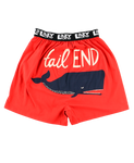 Tail End Whale Boxers