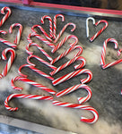 Homemade Candy Cane