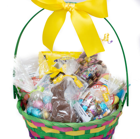 medium easter basket
