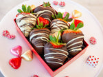 Chocolate Covered Strawberries - PICKUP ONLY