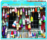 LOBSTER BUOYS PUZZLE