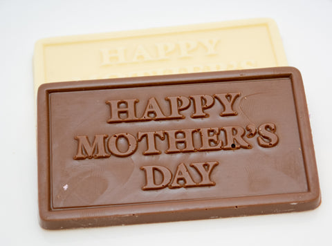 Happy Mother's Day Bar