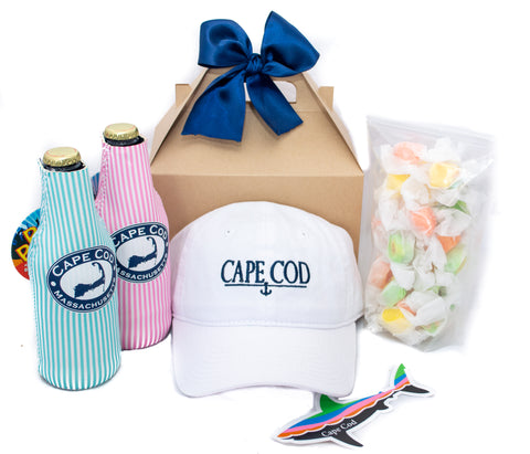 Beach Party Gift Box