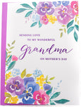 Grandmother Mother's Day Card
