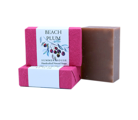 Beach Plum Soap