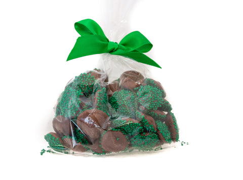 Saint Patricks Day Nonpareils
