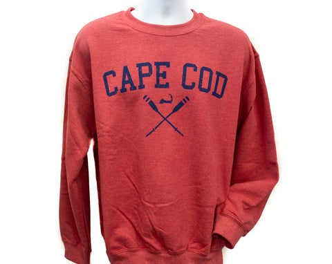 Cape Cod Paddle Sweat Shirt