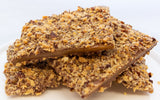 Butter Crunch Almond Toffee