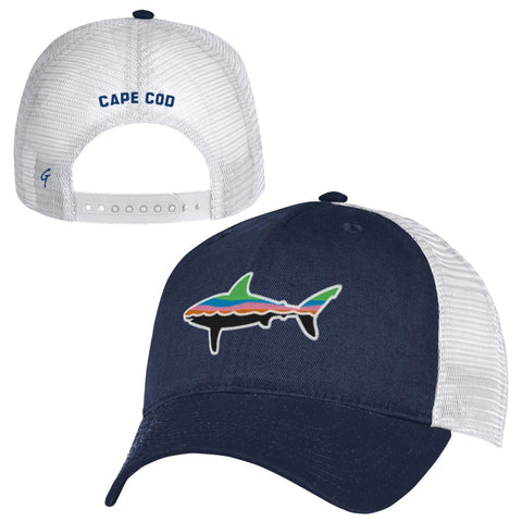 Cape Cod Shark Hat
