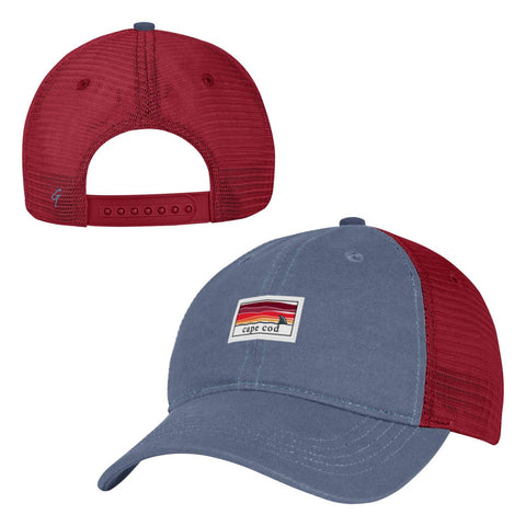 Shark Fin Trucker Hat