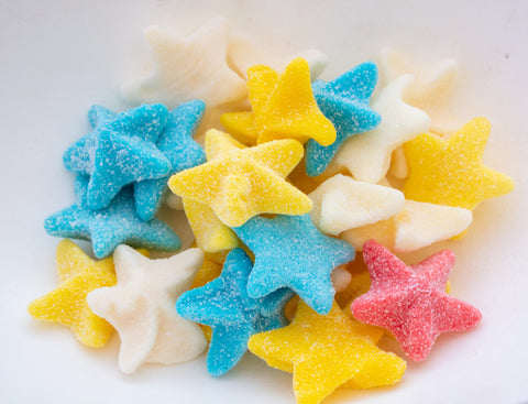 Starfish Gummies