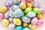 Chocolate FOIL Eggs
