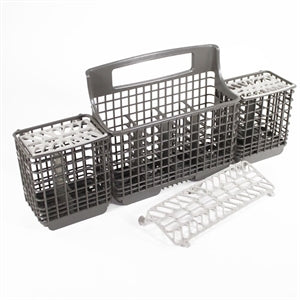 Whirlpool Dishwasher Silverware Basket - Appliance Part Solutions