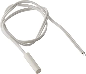 GE Refrigerator Temperature Sensor - Appliance Part Solutions
