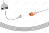 CO-HP-001 Philips Compatible Cardiac Output Cable